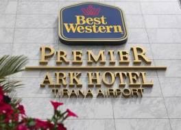 ベスト ウェスタン プレミア アーク ホテル 写真