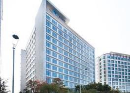 ホテル ヒュー インチョン エアポート ウンセオ