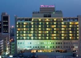 メルキュール グランド ホテル ドーハ シティ センター