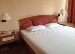 バンコク シティ イン ホテル 写真