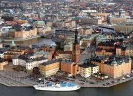 マラドロティンゲン ボート ホテル & レストラン 写真