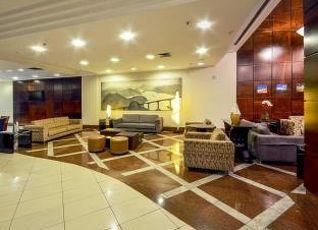 コンフォート スイーツ ビクトリア ホテル 写真