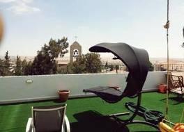 モアブ ランド ホテル 写真