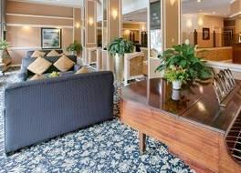 ベストウエスタン プラス カールトン プラザ ホテル 写真