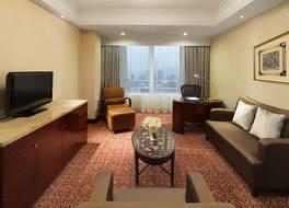 ラディソン ブルー ホテル シャンハイ ニュー ワールド 写真