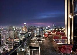 ソフィテル バンコク スクンビット ホテル 写真