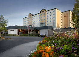 ウエストマーク フェアバンクス ホテル & カンファレンス センター