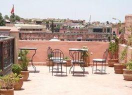 ジャマ エル フナ ホテル セシル 写真