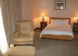 シェキ サライ ホテル 写真