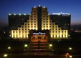チンギス ハーン ホテル 写真