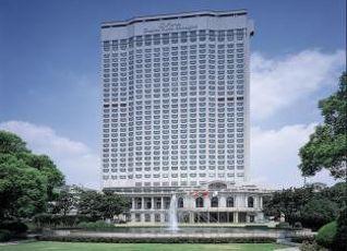 オークラ ガーデン ホテル 写真