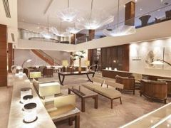 ホテル オークラ アムステルダム 写真