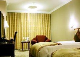 シンダオ サンフォッド ホテル 写真