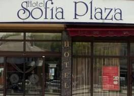 ソフィア プラザ ホテル