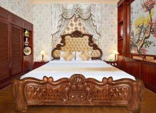 ビクトリー ホテル サイゴン 写真