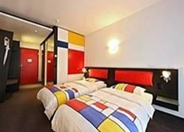 ホテル アレグラ 写真