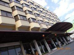 ホテル グランド クリスタル