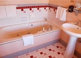 ザ ベッドフォード リージェンシー ホテル 写真
