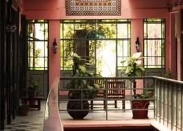 グラン ホテル イスパノ 写真