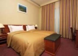 ホテル アリストン 写真