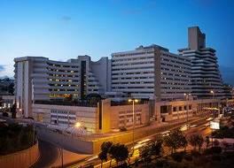 Hotel Amman 写真