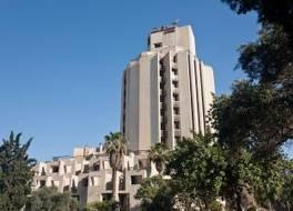 キング ソロモン エルサレム ホテル