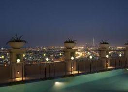 シェラトン ドゥバイ モール オブ ザ エミレーツ ホテル 写真