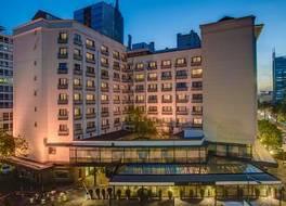 サロヴァ スタンレー ホテル 写真