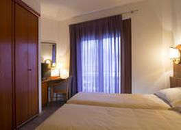 ホテル エウロパ 写真