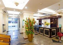 ボン セン ホテル アネックス