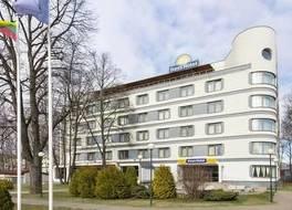 デイズ ホテル リガ 写真
