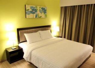 ザ ブルネイ ホテル 写真