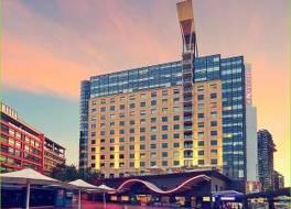 メルキュール シドニー ホテル