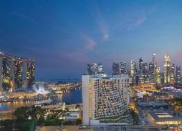 マンダリン オリエンタル シンガポール
