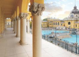 フォーシーズンズ ホテル グレシャム パレス ブダペスト 写真