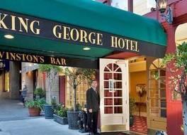 キング ジョージ ホテル