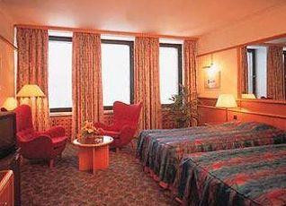 オリジナル ソコス ホテル バークナ ヘルシンキ 写真