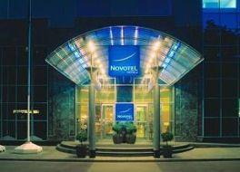 ノボテル モスクワ センター ホテル 写真