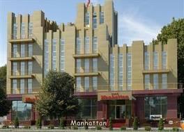 マンハッタン ホテル 写真
