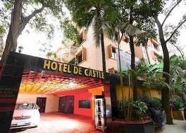 ホテル デ キャッスル 写真