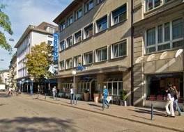 ホテル シティ チューリッヒ