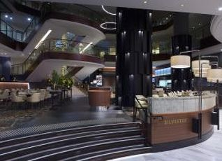 シドニー ハーバー マリオット ホテル アット サーキュラー キー 写真