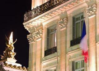 InterContinental Paris Le Grand 写真