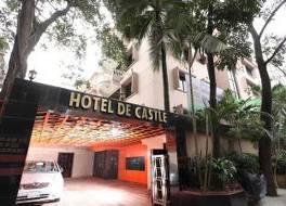 ホテル デ キャッスル