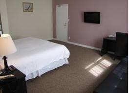バークレー ホテル 写真