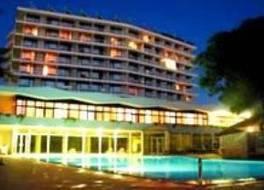 グランド ホテル パーク