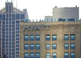 Hyatt Centric The Loop Chicago 写真