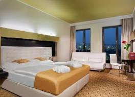 グランディオール ホテル