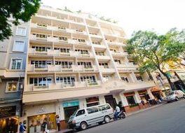 ボンセン ホテル サイゴン