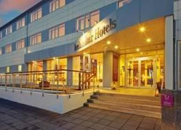アイスランディア ホテルズ ヘラッド